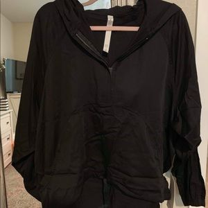 Brand new with tags, City Stroll hoodie. Size 10.